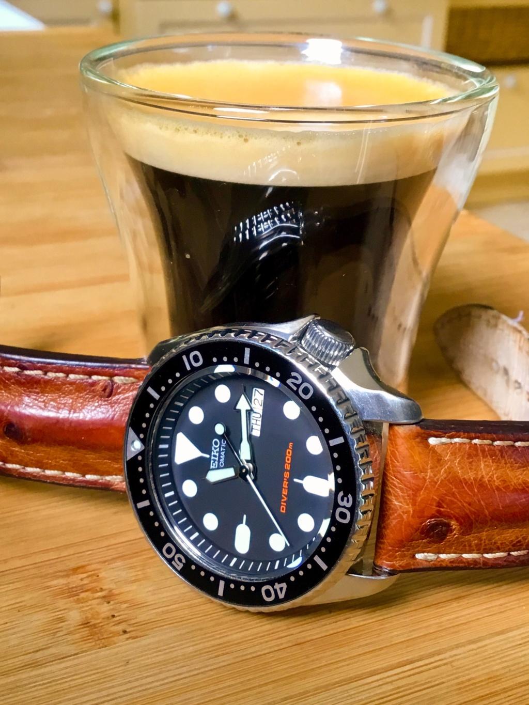 Pause café et montre (toutes marques) - tome III - Page 7 28498910