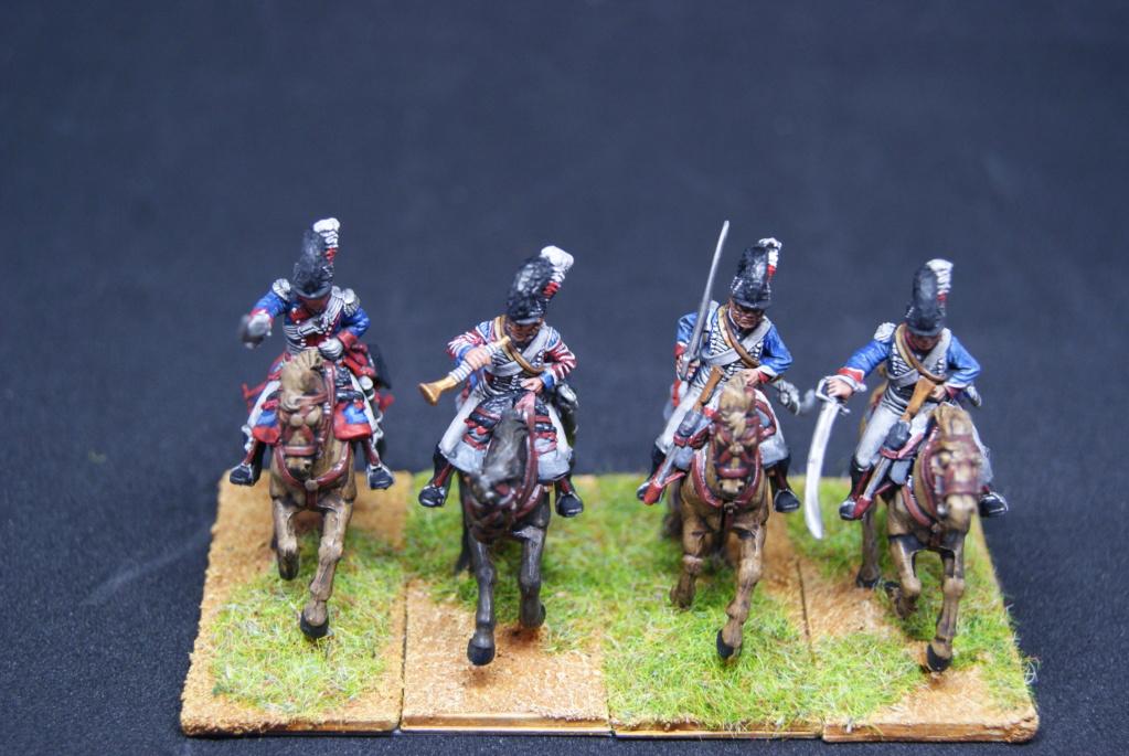 Les Anglais 1811 a fuentes de onoro Dsc06914