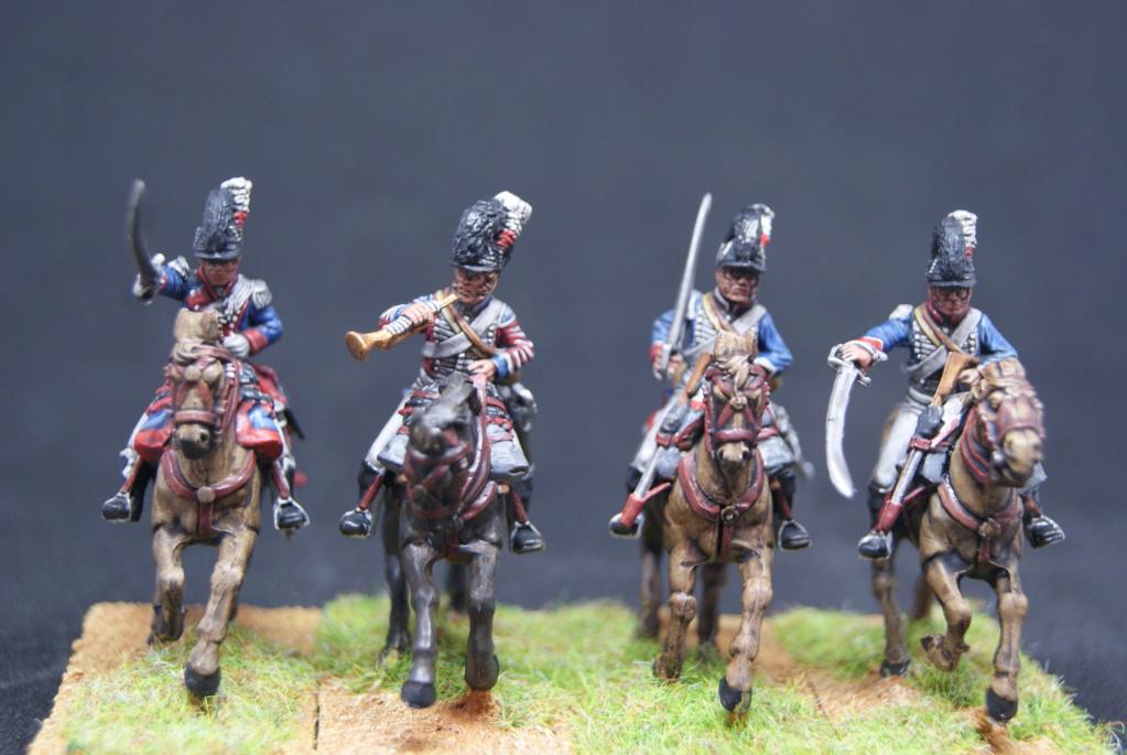 Les Anglais 1811 a fuentes de onoro Dsc06915