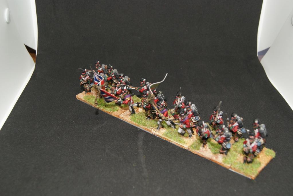 Les Anglais 1811 a fuentes de onoro Dsc06917