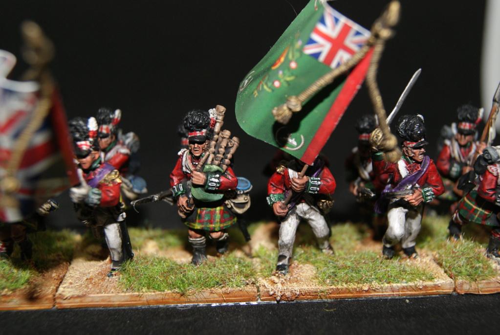 Les Anglais 1811 a fuentes de onoro Dsc06919