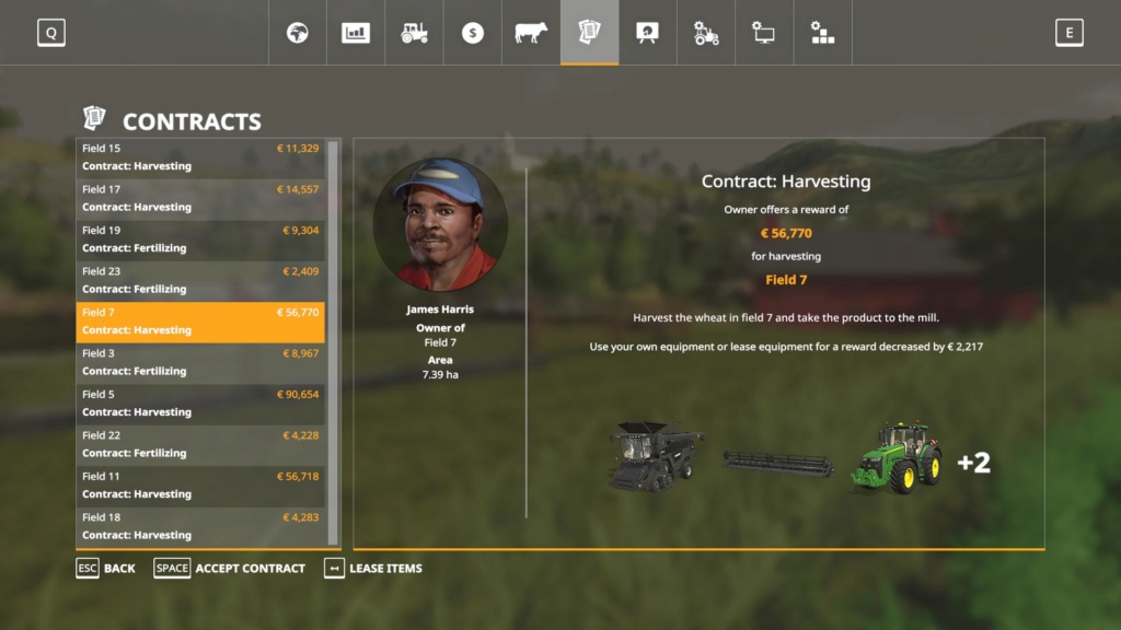 Farming Simulator 19 : devBlog #2 : Nouveau Système de Mission Img_1_10