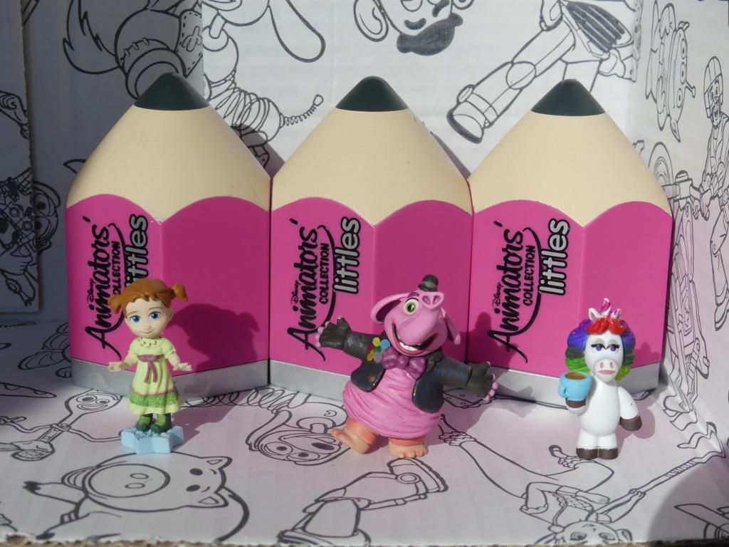 [Vente - Recherche - Echange] Figurines miniatures Animators - Disney Animators' Littles (TOPIC UNIQUE) - Page 3 P1000814