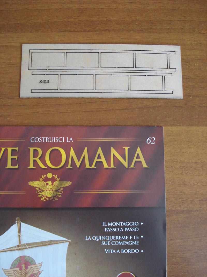nave - Nave Romana Hachette - Diario di Costruzione Capitan Mattevale - Pagina 9 Foto-313