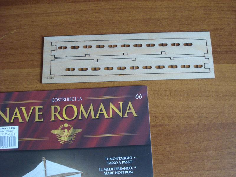 nave - Nave Romana Hachette - Diario di Costruzione Capitan Mattevale - Pagina 9 Foto-323