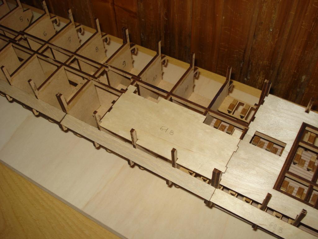 nave - Nave Romana Hachette - Diario di Costruzione Capitan Mattevale - Pagina 5 Foto_147