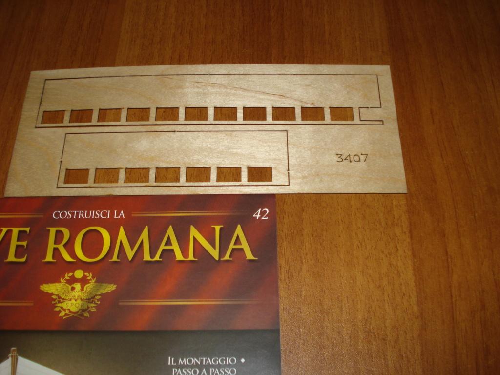 costruzione - Nave Romana Hachette - Diario di Costruzione Capitan Mattevale - Pagina 6 Foto_224