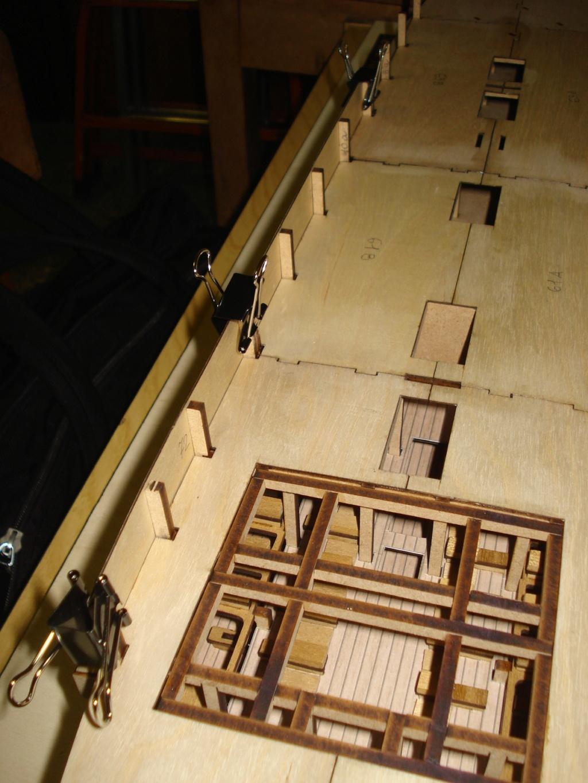 costruzione - Nave Romana Hachette - Diario di Costruzione Capitan Mattevale - Pagina 6 Foto_226