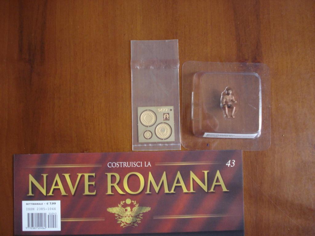 costruzione - Nave Romana Hachette - Diario di Costruzione Capitan Mattevale - Pagina 6 Foto_227