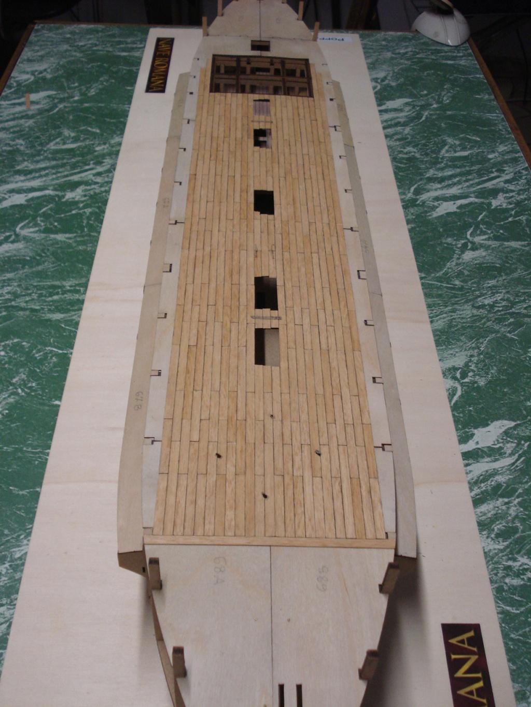 costruzione - Nave Romana Hachette - Diario di Costruzione Capitan Mattevale - Pagina 7 Foto_262