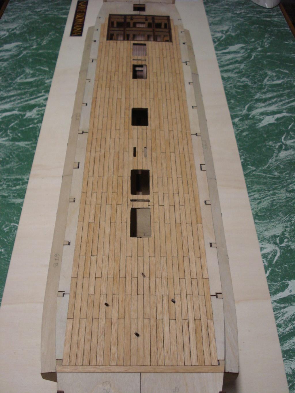 costruzione - Nave Romana Hachette - Diario di Costruzione Capitan Mattevale - Pagina 7 Foto_264