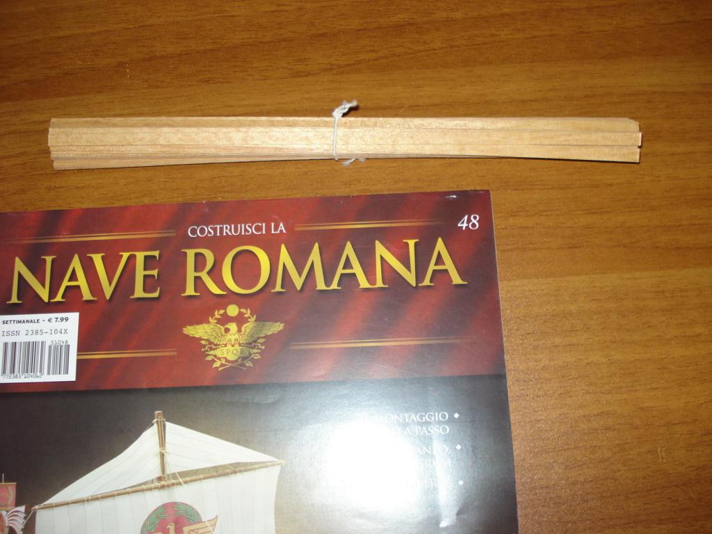 costruzione - Nave Romana Hachette - Diario di Costruzione Capitan Mattevale - Pagina 7 Foto_282