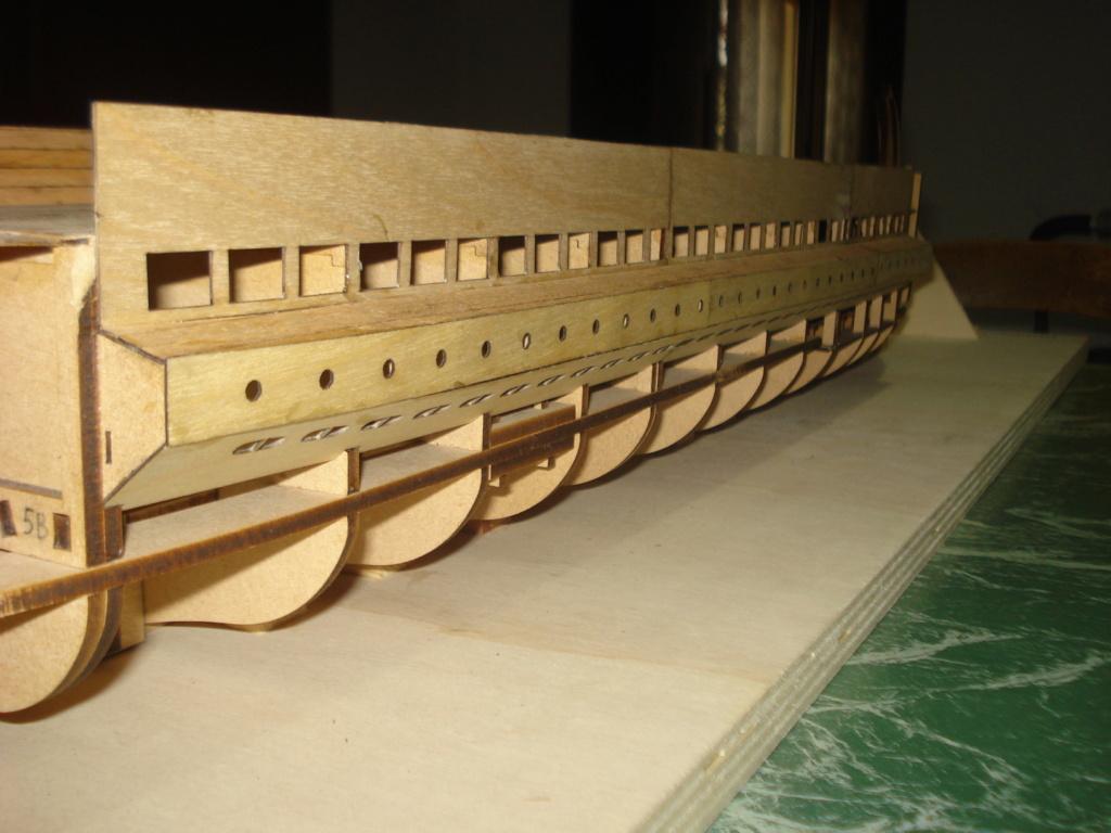 nave - Nave Romana Hachette - Diario di Costruzione Capitan Mattevale - Pagina 9 Foto_313