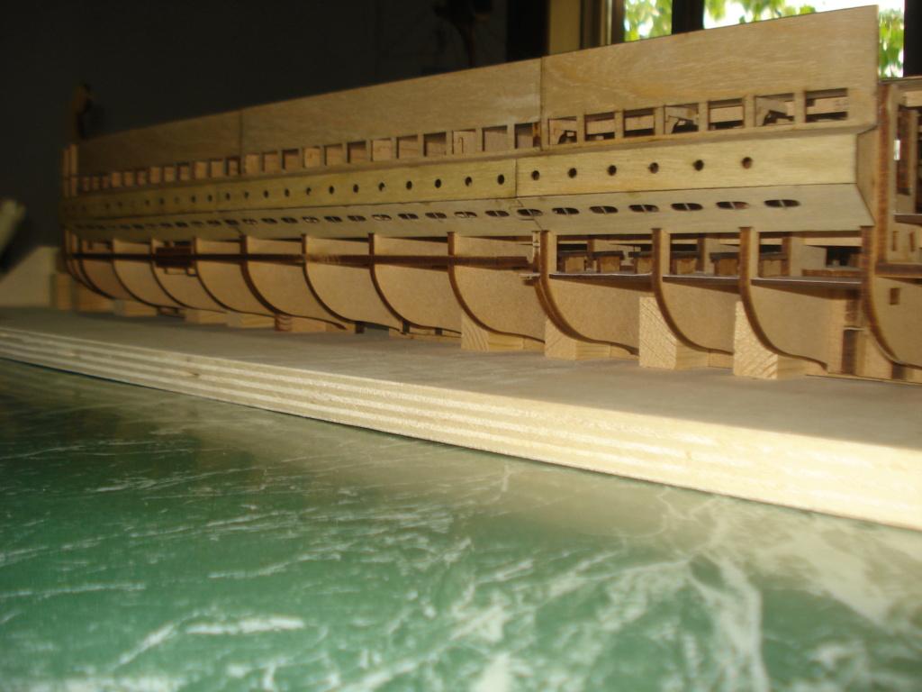nave - Nave Romana Hachette - Diario di Costruzione Capitan Mattevale - Pagina 9 Foto_314