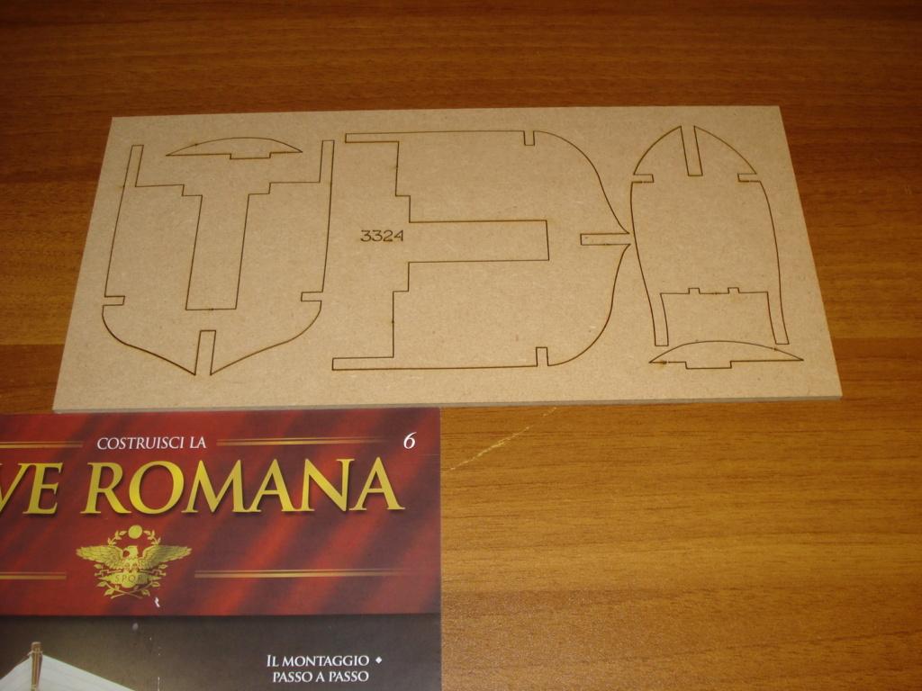 nave - Nave Romana Hachette - Diario di Costruzione Capitan Mattevale - Pagina 2 Foto_317