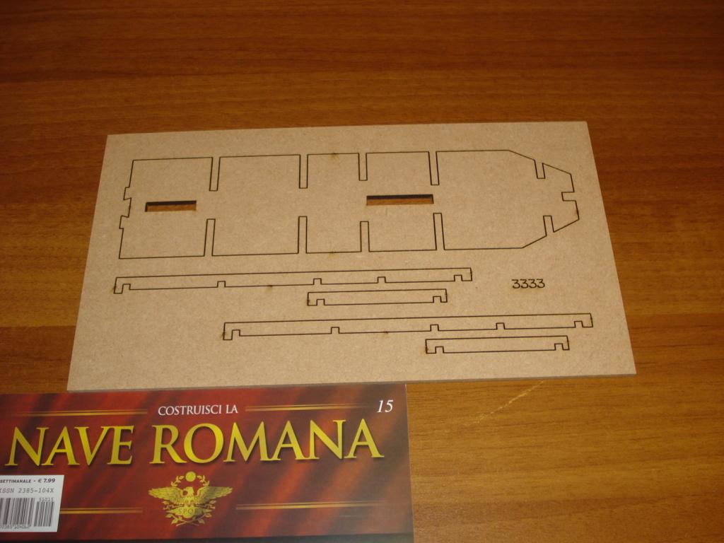 Nave Romana Hachette - Diario di Costruzione Capitan Mattevale - Pagina 3 Foto_710