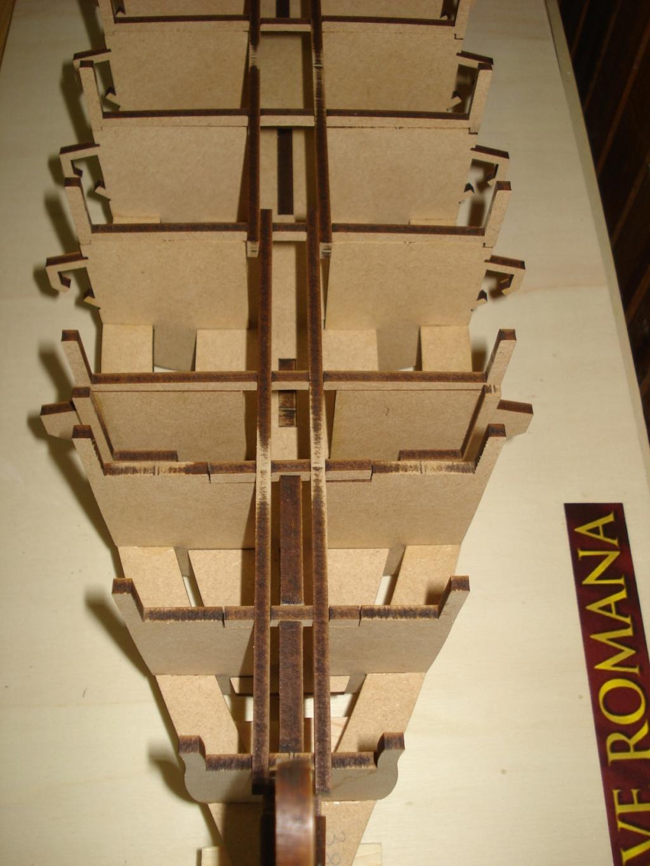 Nave Romana Hachette - Diario di Costruzione Capitan Mattevale - Pagina 3 Foto_910
