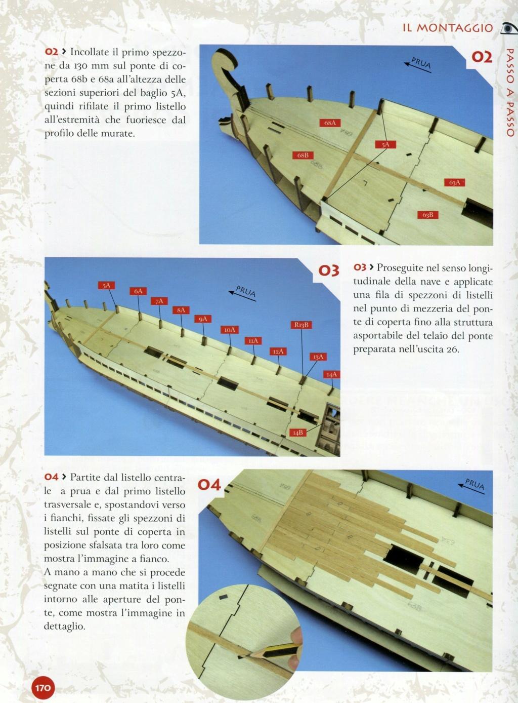 costruzione - Nave Romana Hachette - Diario di Costruzione Capitan Mattevale - Pagina 6 Pag_1710