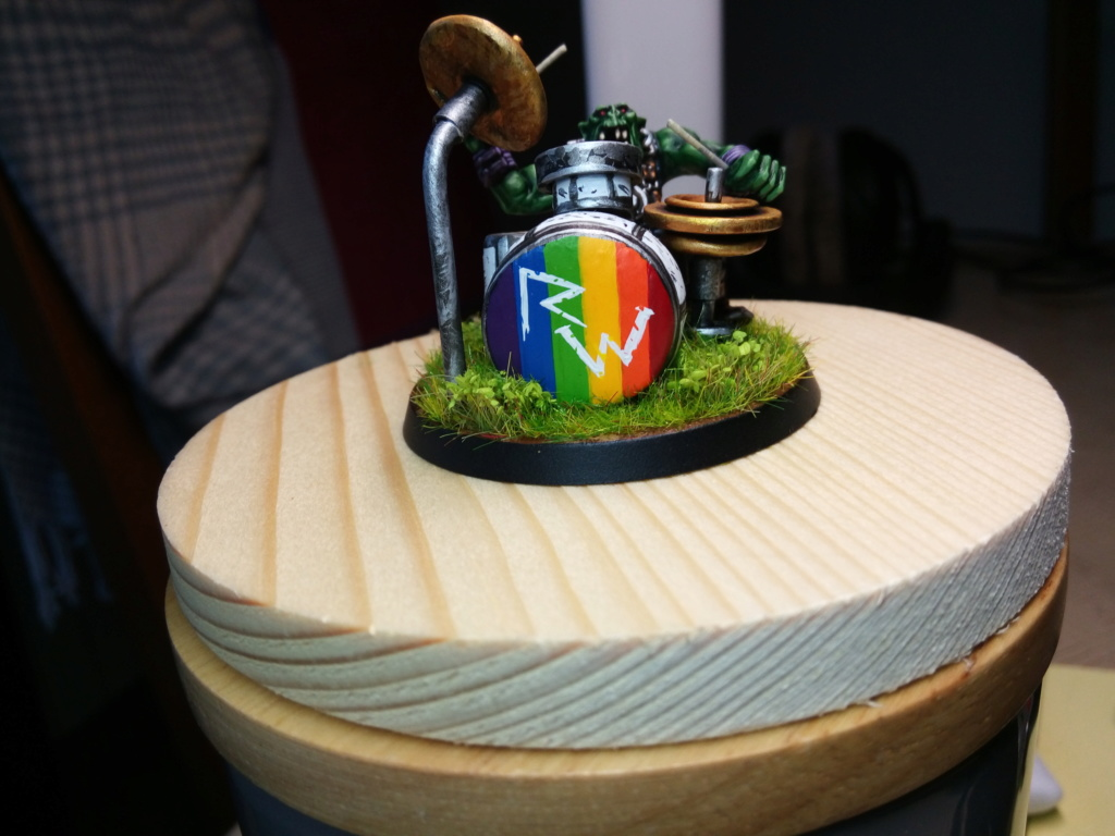 Rainbow Warriorks / Ork BloodBowl Team Project - Page 4 Rainbo10