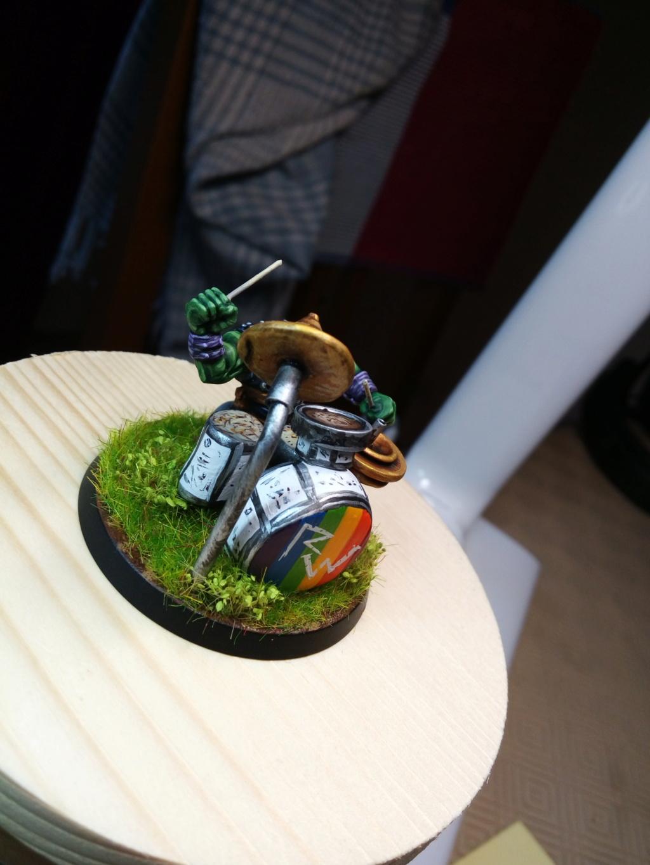 Rainbow Warriorks / Ork BloodBowl Team Project - Page 4 Rainbo14