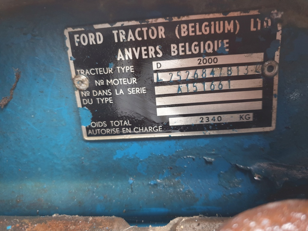 Ford 2000 20201110