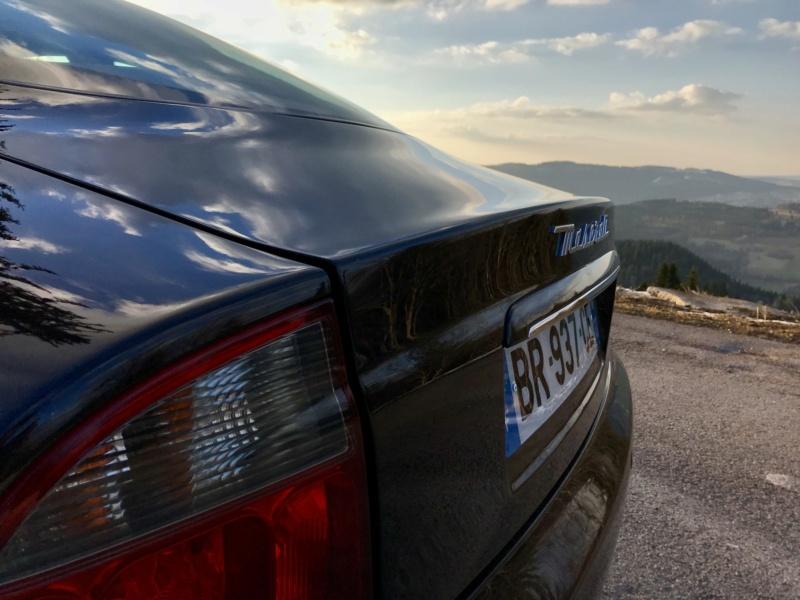 Présentation Nicolas - Maserati 4200 CC Img_3913