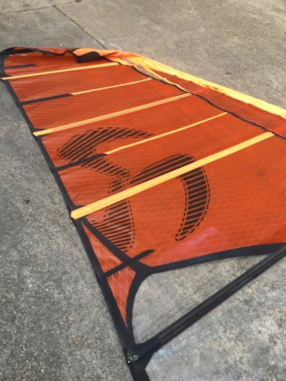 A vendre Loftsails Racing Blade 9.2 de 2013 Img_7112