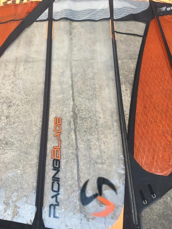 A vendre Loftsails Racing Blade 9.2 de 2013 Img_7114