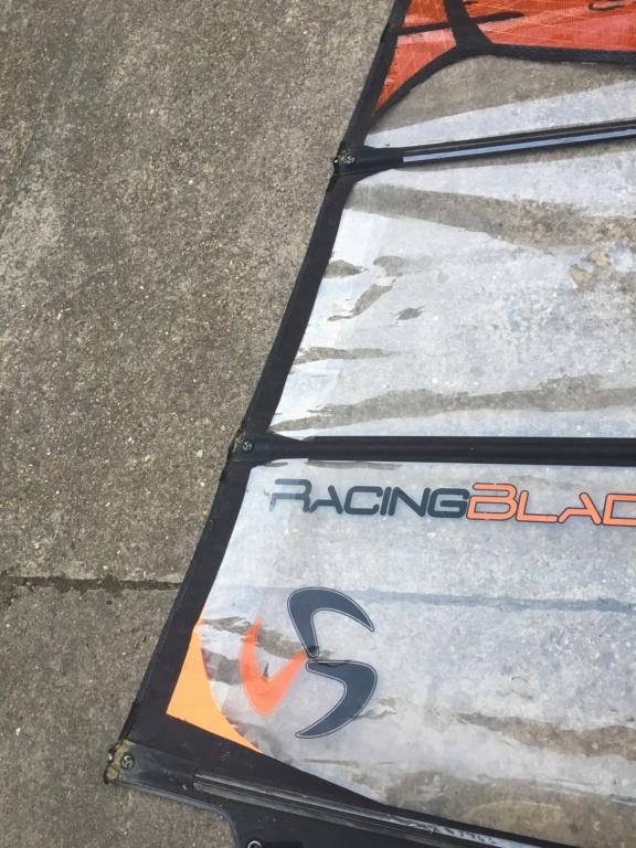 A vendre Loftsails Racing Blade 9.2 de 2013 Img_7115