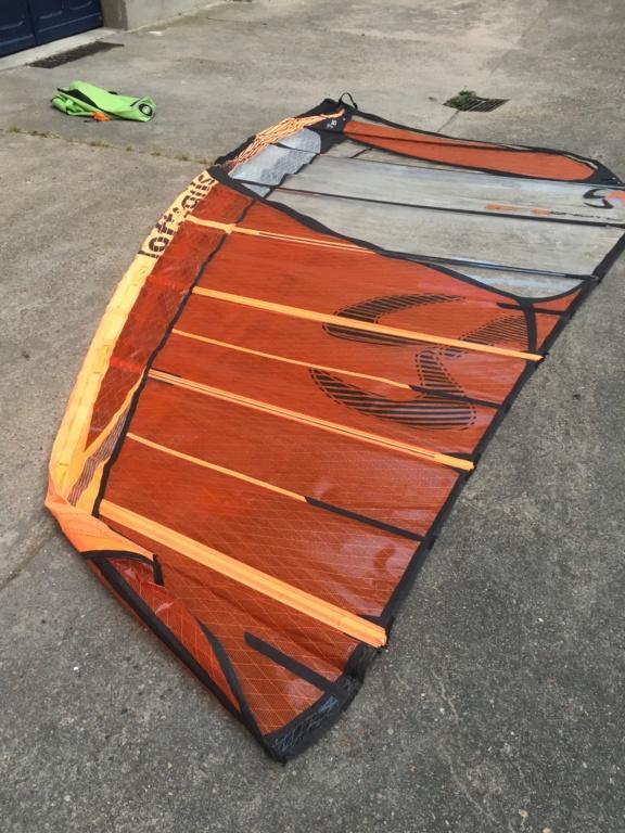 A vendre Loftsails Racing Blade 9.2 de 2013 Img_7116