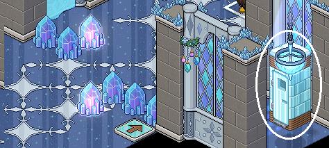 [ALL] Gioco Palazzo d'Inverno | Labirinto Invernale #6 -hlfn169