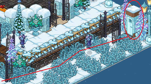 [ALL] Gioco Palazzo d'Inverno | Mini Labirinto #8 -hlfn200