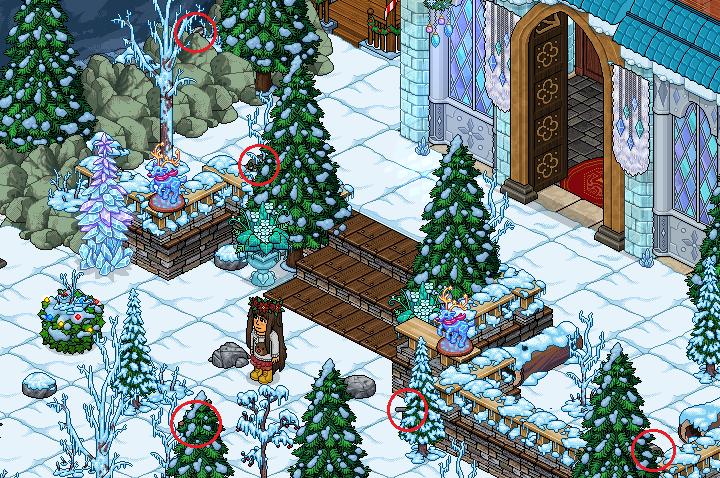 [ALL] Gioco Palazzo d'Inverno | Mini Labirinto #8 -hlfn206