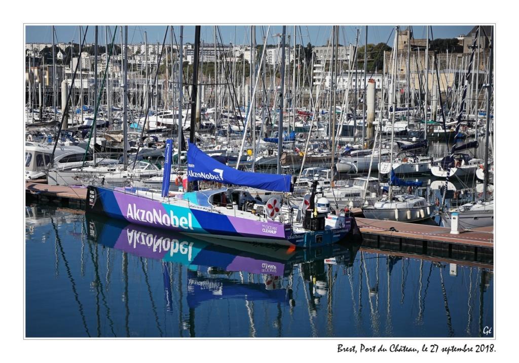 [Vie des ports] BREST Ports et rade - Volume 001 - Page 37 20180939