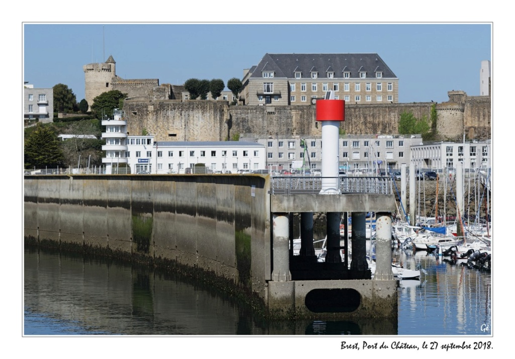 [Vie des ports] BREST Ports et rade - Volume 001 - Page 37 20180947