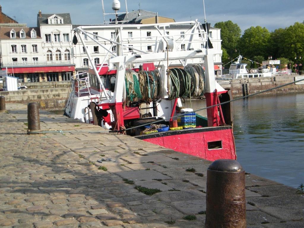 Le port de Honfleur - Page 4 Dscf1414