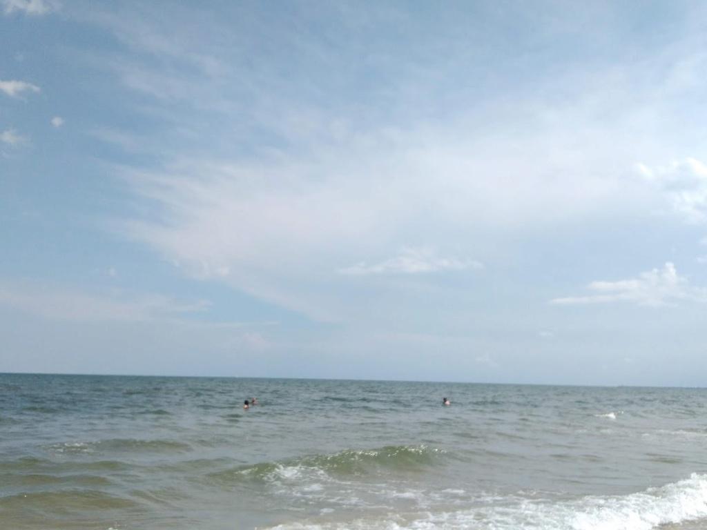 Surfside Beach 08202011