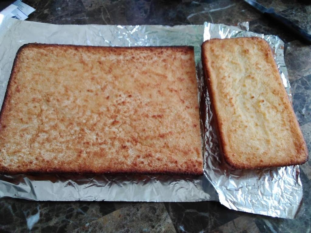 .Bánh khoai mì nướng (tập 3) Banh210