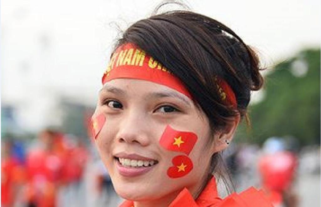 Màu Cờ Việt Nam Cd10