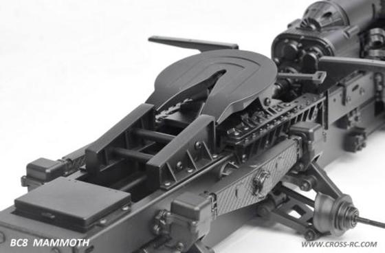 Le nouveau Traxxas TRX4 Sport... - Page 2 Czr-bc10