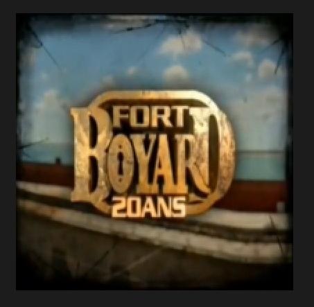 Musiques de Fort Boyard - Page 8 Cover10