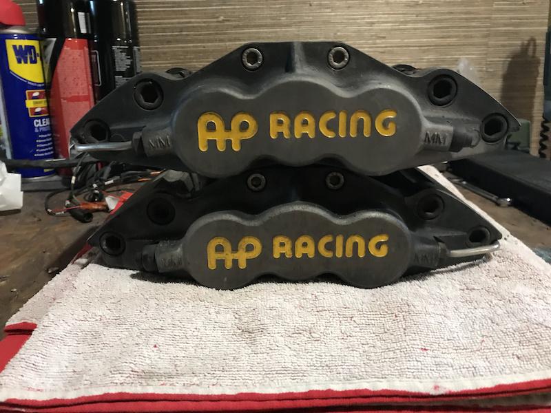Haltech, ap racing, aem Ap555510