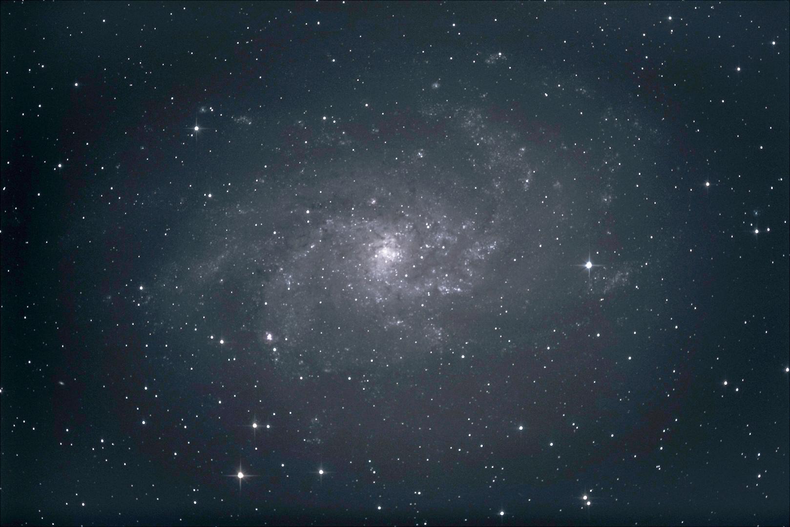 M33 Galaxie du triangle 8ydnp_10