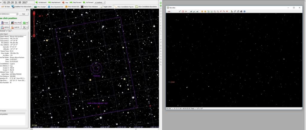 Objectif KIC 9832227 NOVA 2022 - Page 2 Compar16
