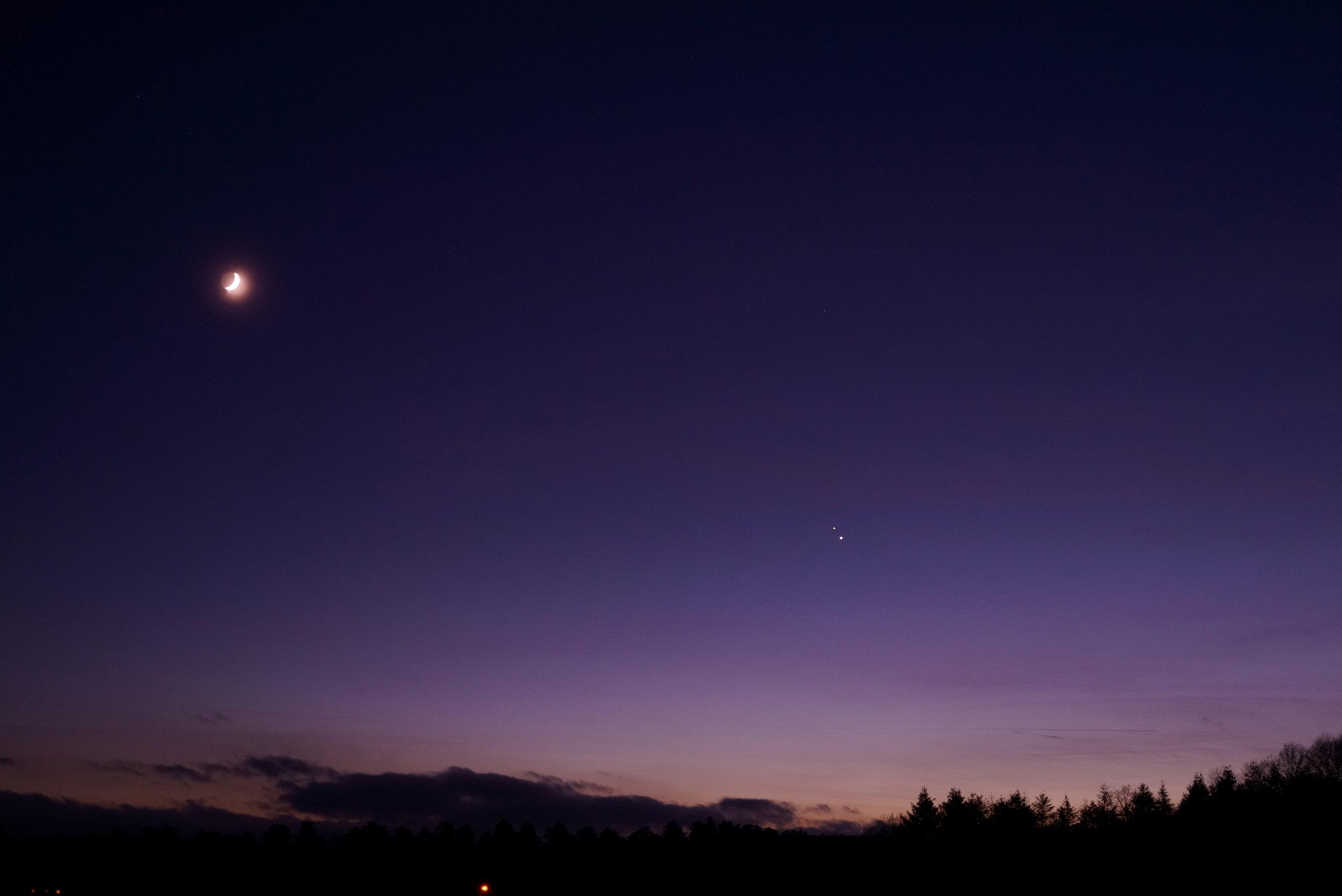 conjonction de Jupiter et Saturne (décembre 2020) Conjon11