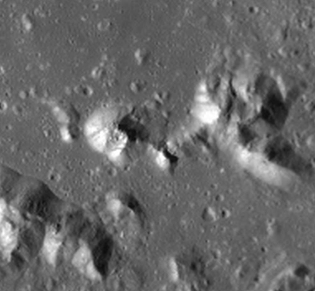 Lunar Orbital Data Explorer Copern11