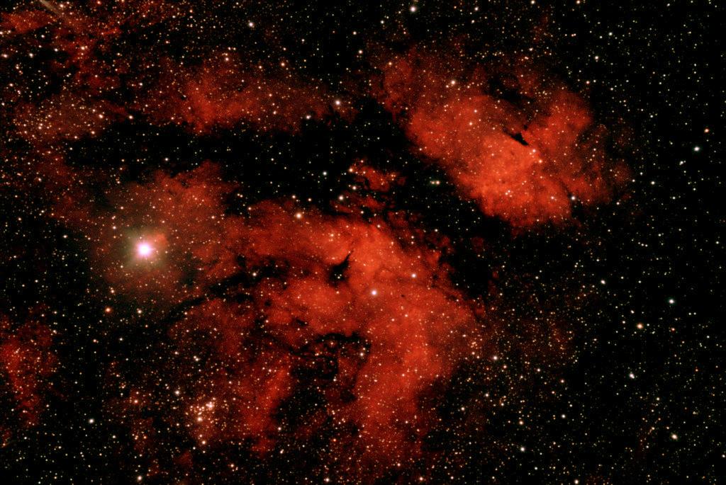 IC1318 Ic131811
