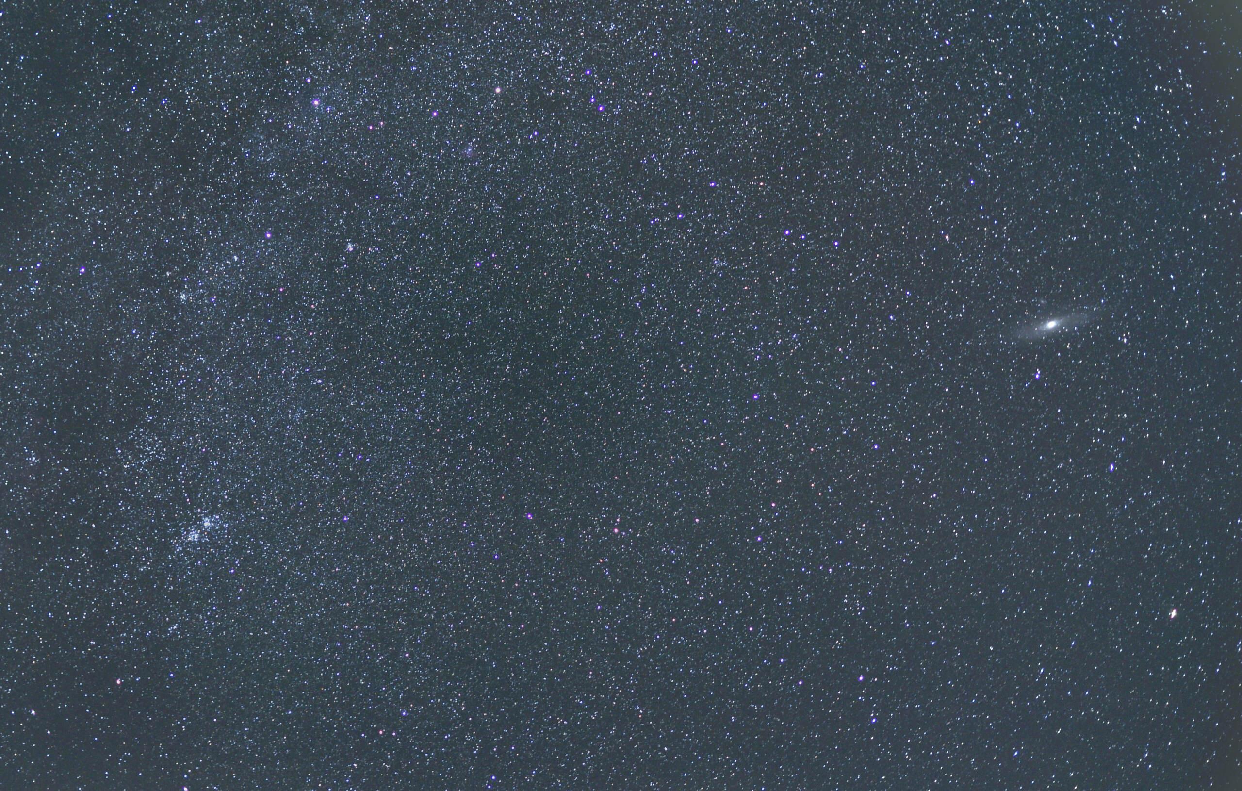 Nuit des Etoiles Filantes 2021 - Euro Space Center  Nef_se10