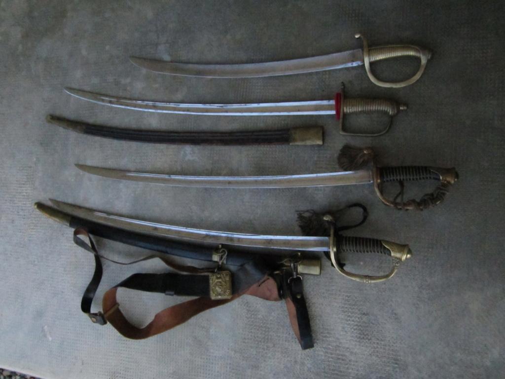 Sabres !!! Je crois que j'aime l'infanterie Brique14