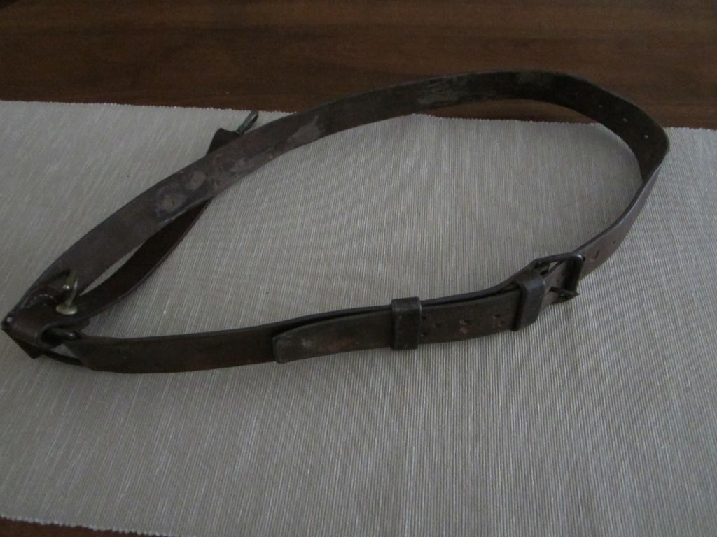 Ceinturons de cavalerie Cavale15